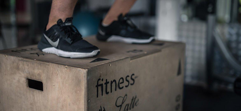 trening funkcjonalny siłownia fitness klub Fitness Latte Wrocław Krzyki crossfit